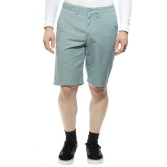 Vans Dewitt Vêtement Homme turquoise pas cher Achat / Vente