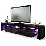fr : vladon meubles Meubles TV / Supports et meubles TV : High Tech