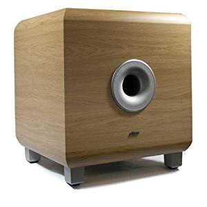 Eltax Thunder 8 Caisson de Basses: Audio & HiFi