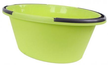 Panier à linge Corbeille à linge baignoire bébé stable Bac 60×40