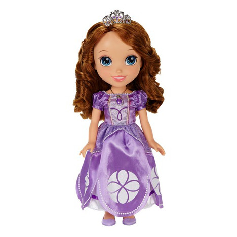 TALDEC Poupée princesse Sofia Disney princesses à prix : pas