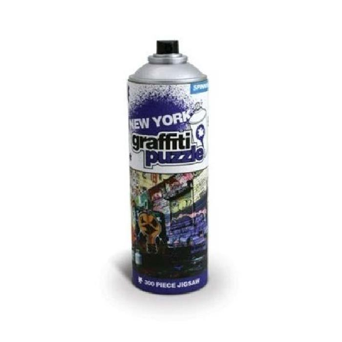 Puzzle Graffiti New York Achat / Vente puzzle Puzzle Graffiti New