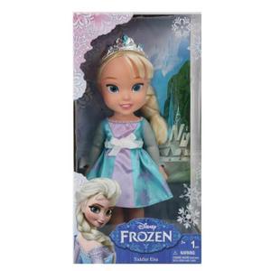 POUPÉE Poupée 33 cm La Reine des Neiges (Frozen) : Elsa a