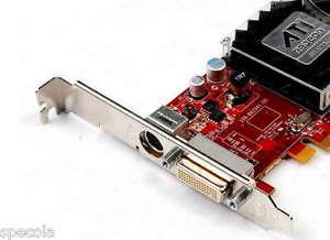 Cartes graphiques ATI Radeon 256 Mo 109 b62941 00 classe b teste