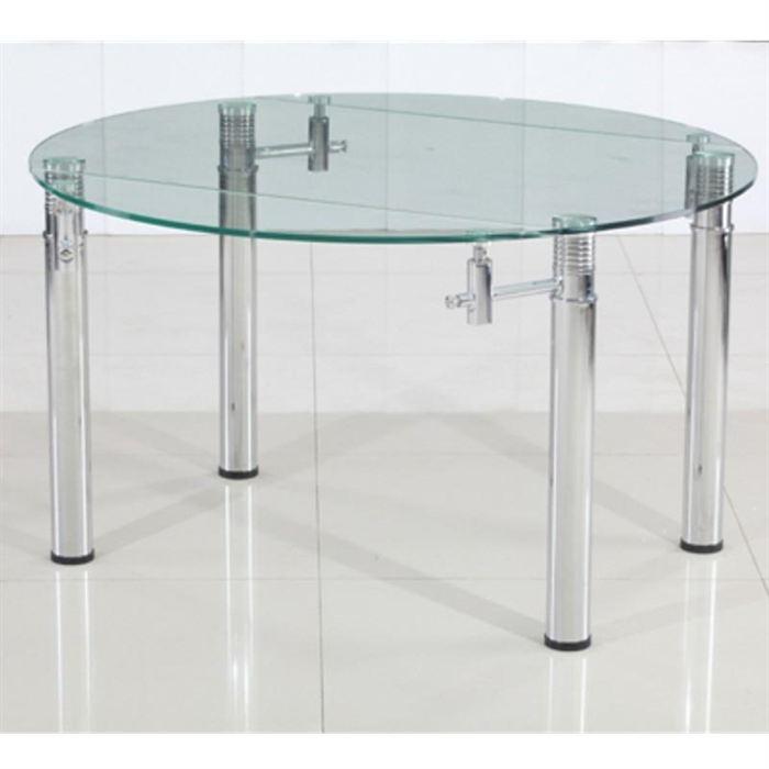 Table ronde 90 cm diametre topiwall for 120 pouces rideaux ikea