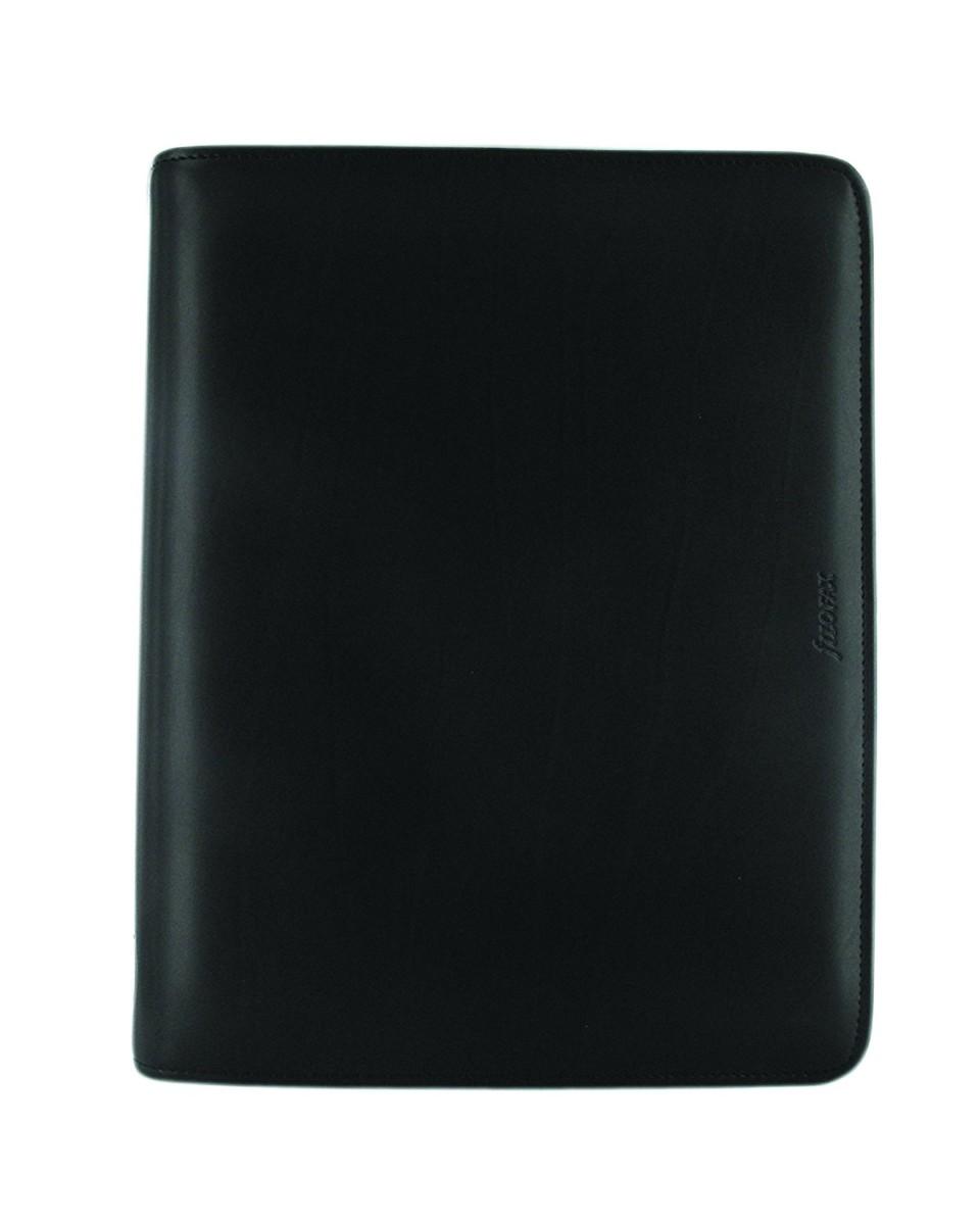 Filofax Metropol Agenda organiseur en format A5 Noir