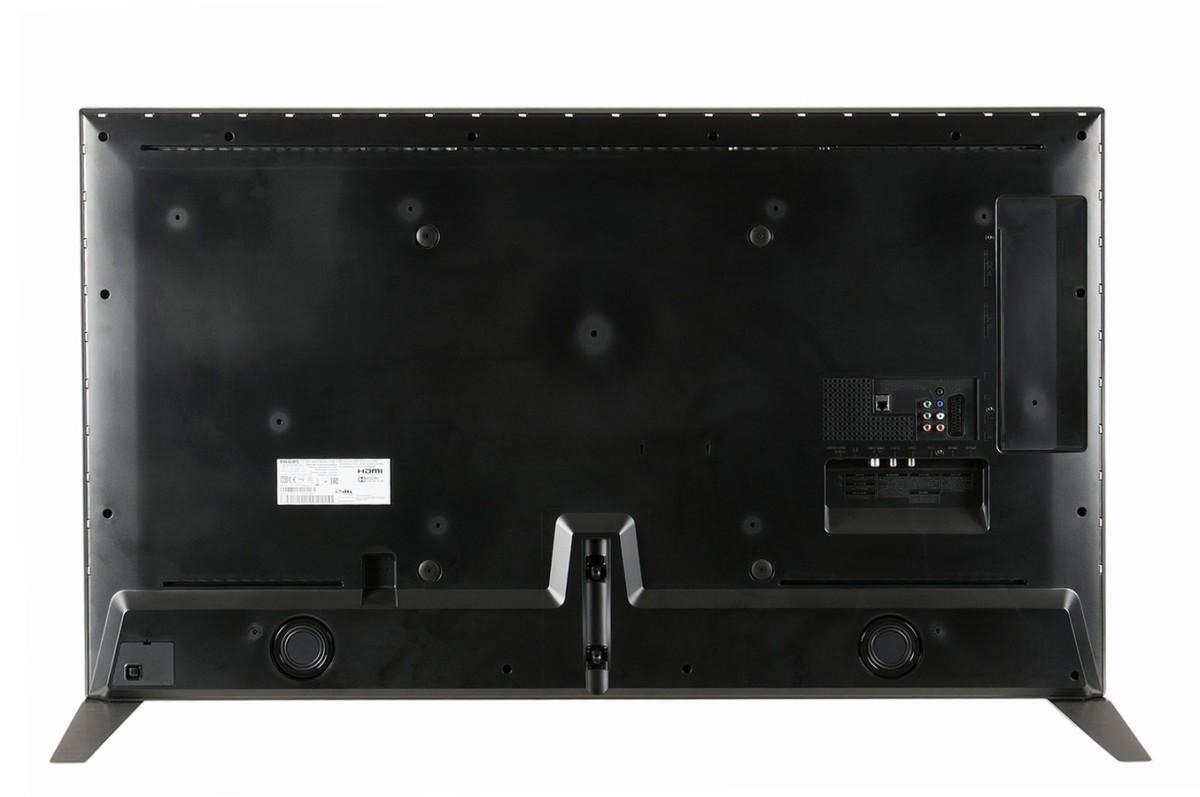 TV LED Philips 55PUS8809 4K UHD (4016165)  