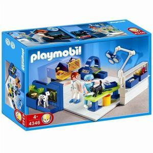 Playmobil Les Vétérinaires Achat / Vente Playmobil Les