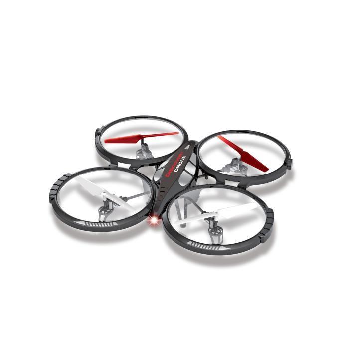 Drone 42 cm Achat / Vente drone SILVERLIT Discovery Drone
