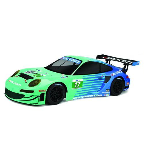 Hpi Racing Sprint 2 Sport Falken Porsche 911 Rtr pas cher Achat