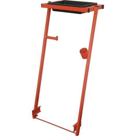 Porte outils simple base droite 500512, 0 échelons H.22 m | Leroy