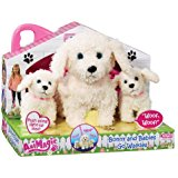 FurReal Friends B2770 Luvimals Animaux Chantant Chien Golden