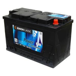 Batterie 12v 110ah Achat / Vente Batterie 12v 110ah pas cher