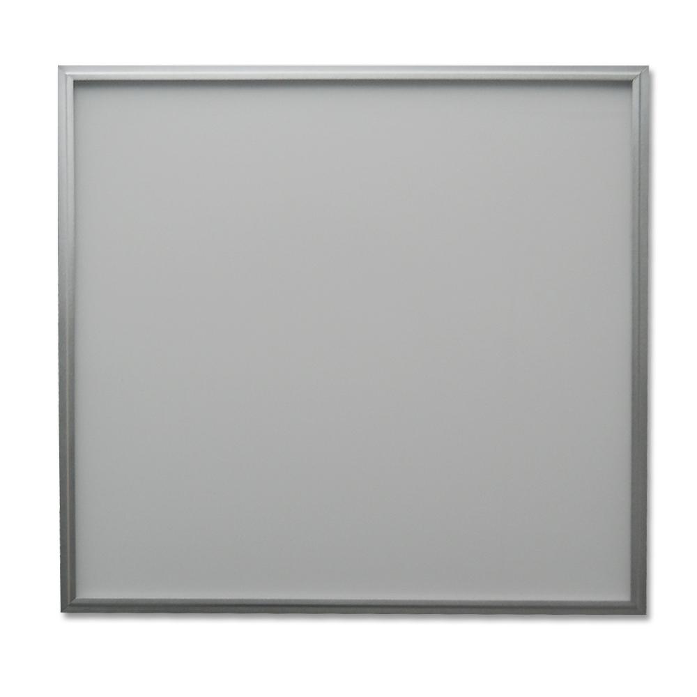 Applique LED pour plafond/mûr 62×62 cm 35W 2700 LM (2800 3300K) Blanc