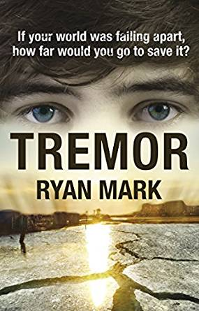 Tremor: If your world was falling apart, how far would you go to save