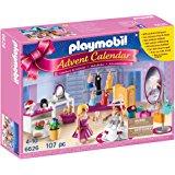 Playmobil 5496 Calendrier De L'avent Réveillon De Noël