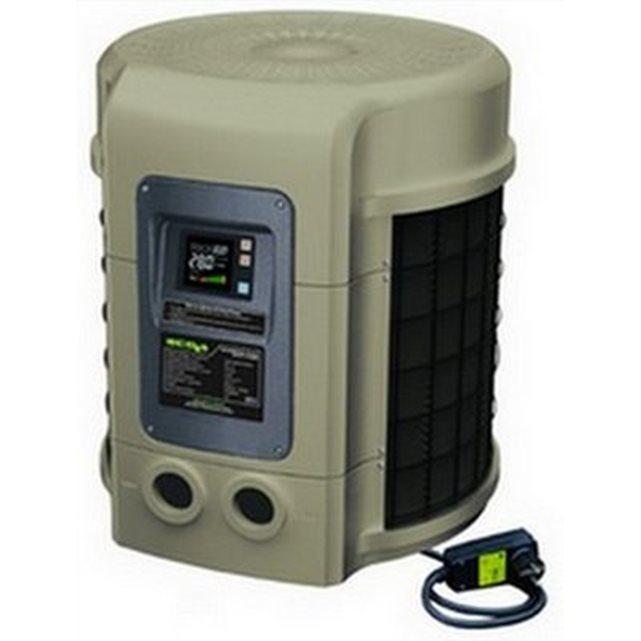 Pompe à chaleur eco+6 / 20m3 / 5.7 kw pour piscine hors sol couleur
