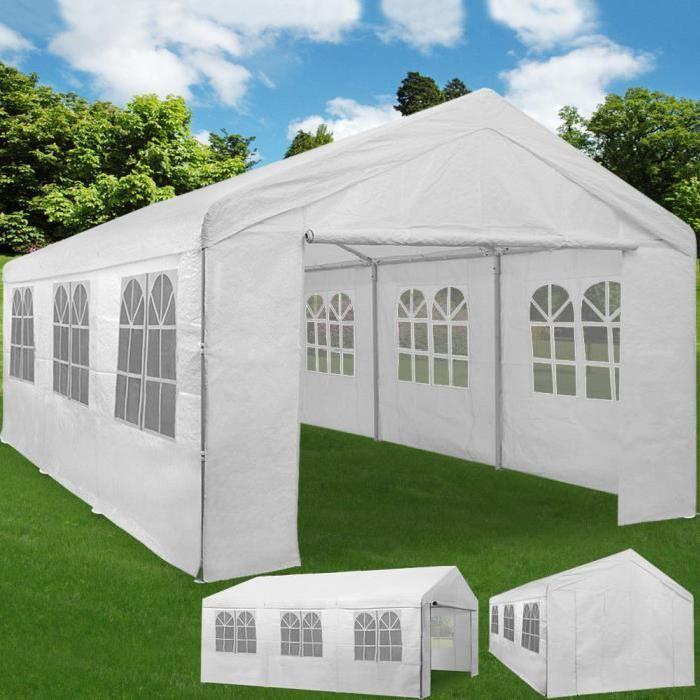 Tonnelle de jardin, Pavillon de Jardin, Tente de jardin, Tente de