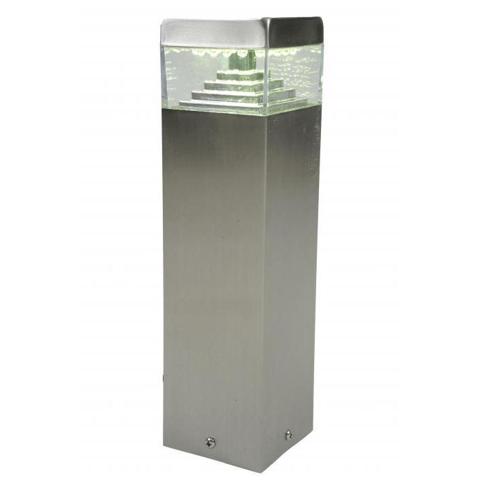 Eclairage sans fil topiwall for Luminaire exterieur telecommande