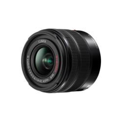 Objectif Panasonic Lumix H FS1442A Objectif à zoom 14 mm 42 mm
