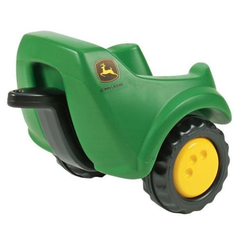 Rolly Toys John Deere Minitrac Trailer Véhicule pour Enfant pas