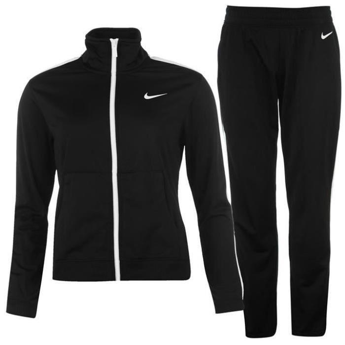 Jogging Nike Femme Noir Noir Noir Achat / Vente survêtement de