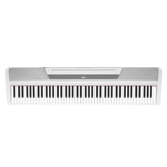 Pianos numériques KORG SP170 WH Pianos numériques portables, Top