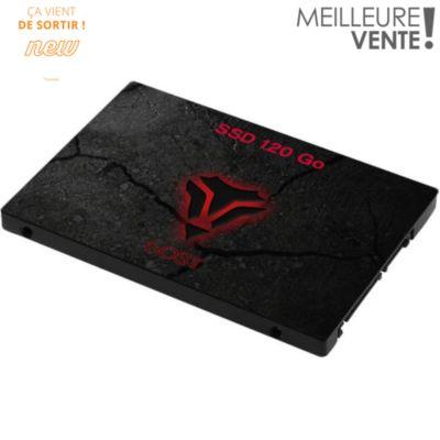 Disque SSD interne Essentielb SSD 120 Go