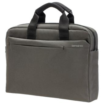Sacoche Samsonite Network 2 pour ordinateurs 15″ à 16″, Iron Grey