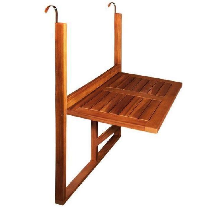 table de balcon pliante petite surface Achat / Vente table d'appoint
