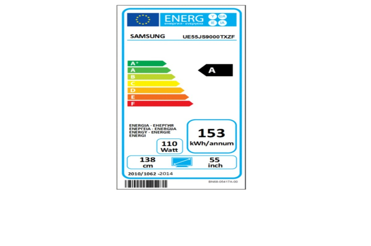 TV LED Samsung UE55JS9000 4K UHD C +Barre de son Samsung HWH7501