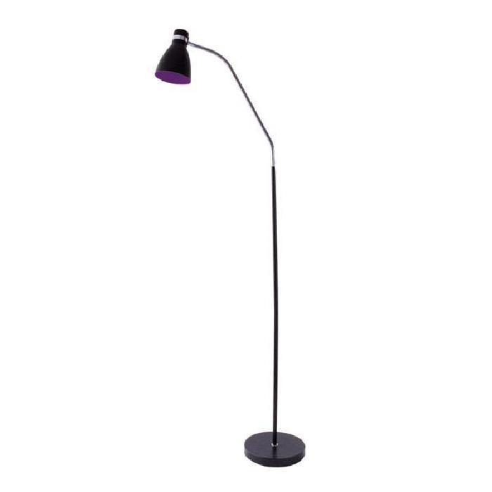Lampadaire Liseuse violette Achat / Vente Lampadaire Liseuse