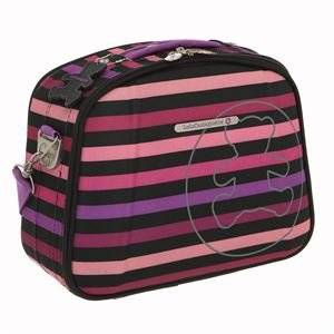 Lulu Castagnette Trousse de Toilette, Vanity Case, Beauty Case