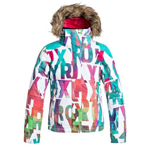 Jk Multicolore pas cher Achat / Vente Blouson de ski RueDuCommerce