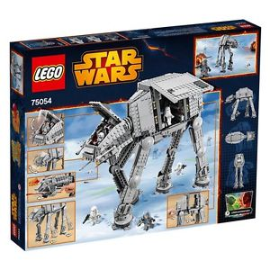 Lego Star Wars AT AT 75054 22176913 LEGO pixmania Pro