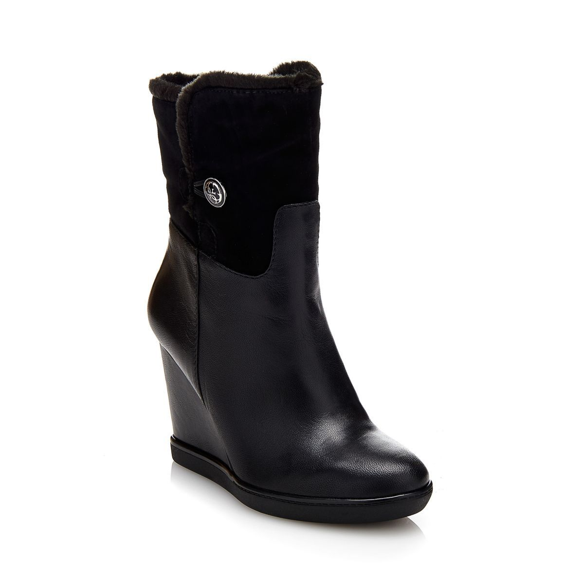 Chaussures Chaussures Femme Boots, bottines