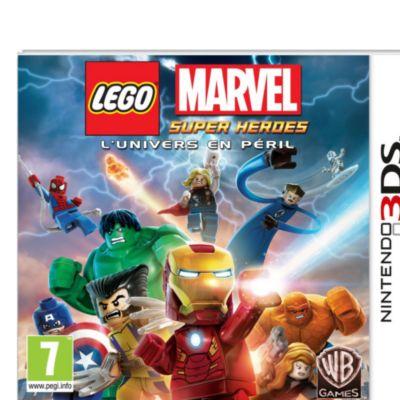 Jeux 3DS 2DS vos achats sur Boulanger