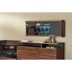 Miroir TV intégré ESCUDA by alfemo Achat / Vente miroir