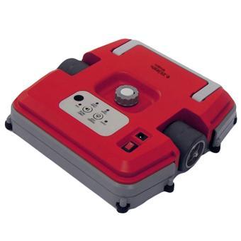 Robot Lave Vitre Simple Vitrage E.ziclean® Windoro Rouge Acheter
