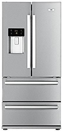 Beko GNE 60520 DX frigo américain: Gros électroménager