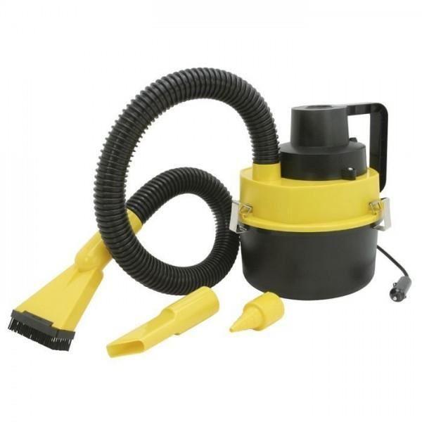 Aspirateur, gonfleur 12V 160 Watt Bidon Achat / Vente aspirateur