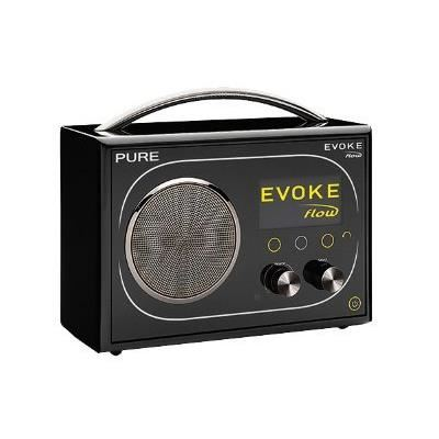 Evoke Internet Radio Internet DAB/UKW Radio Internet Pure Evoke