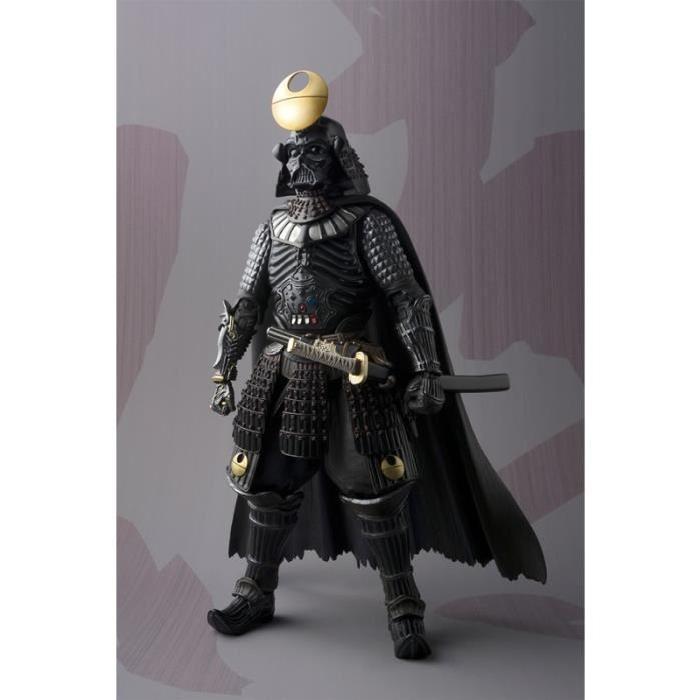 Figurine Star Wars General Darth Vader Samurai Death Star Armor 18cm