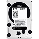 WD Black Disque dur interne (Bulk) Desktop Performance 1 To 3,5 pouces