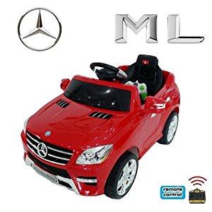 2x MOTEURS* Original Mercedes Benz ML 4MATIC Licence Voiture