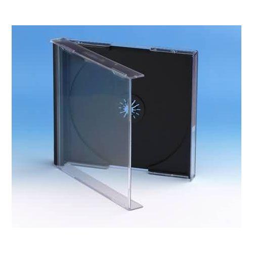 Lot 10 Boitier Boite Pochette Cristal Jeu Ps1 Playstation 1 Ps One Psx