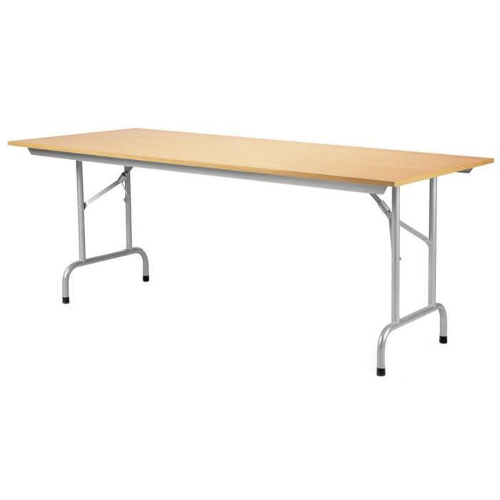 Table pliante RICO 140 Achat / Vente table de réunion TABLE RICO