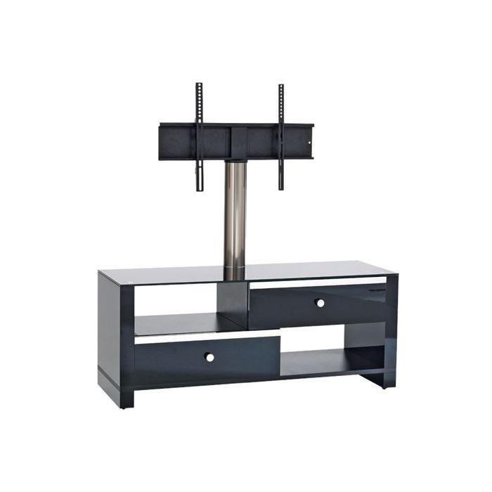 PLASMA SIBERIA Achat / Vente meuble tv MEUBLE TV AVEC SUPPORT PLASMA