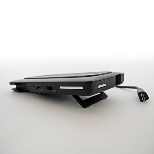 Xsories Videoprojecteur portable X project Micro pas cher Achat