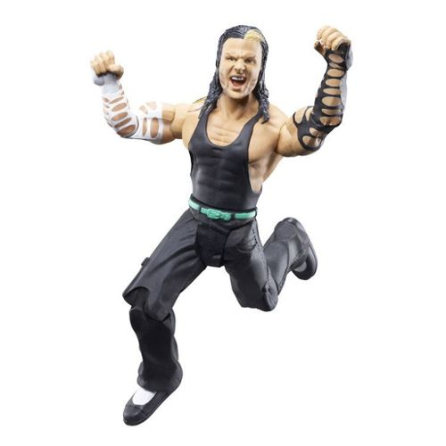Wwe Figurine Ruthless Aggression Series 39 : Jeff Hardy